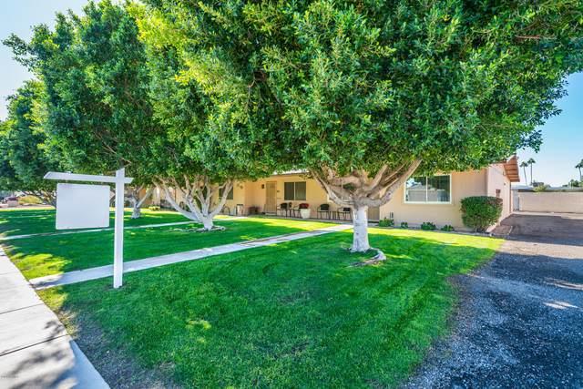 13656 N Buccaneer Way, Sun City, AZ 85351 (MLS #6161563) :: Walters Realty Group