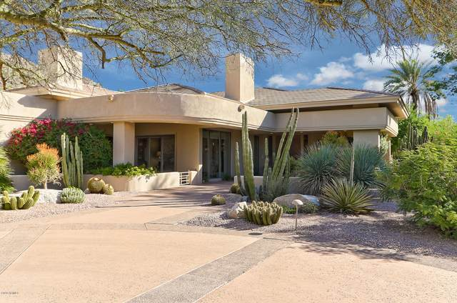 6030 E Joshua Tree Lane, Paradise Valley, AZ 85253 (MLS #6161578) :: Lucido Agency