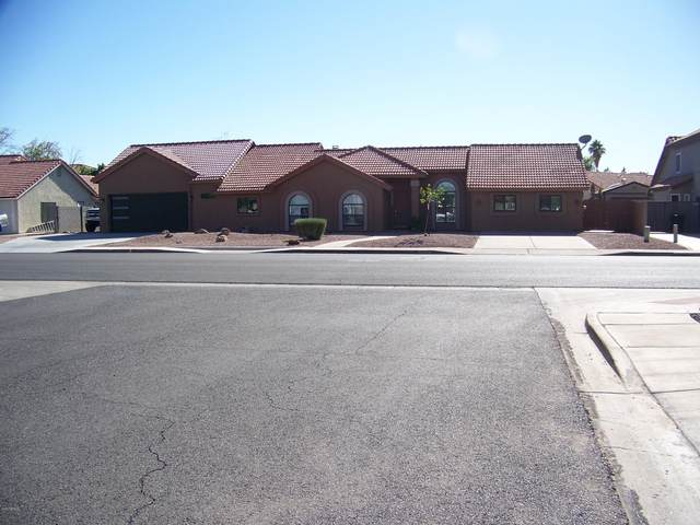 2823 E Norwood Street, Mesa, AZ 85213 (MLS #6161594) :: The Property Partners at eXp Realty