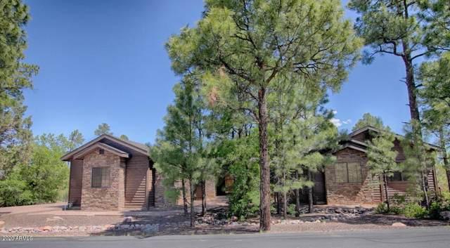 1100 E Pine Oaks Drive, Show Low, AZ 85901 (MLS #6161599) :: The Carin Nguyen Team
