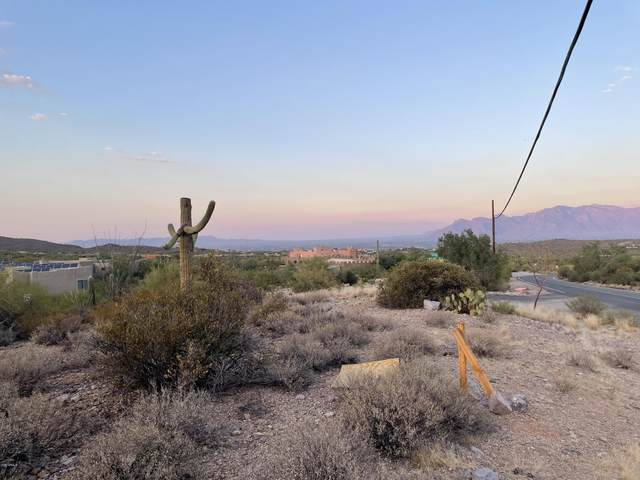 970 N Mcelroy Place, Tucson, AZ 85745 (MLS #6161604) :: RE/MAX Desert Showcase