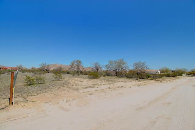 11830 W Sweet Acacia Drive, Casa Grande, AZ 85194 (MLS #6161612) :: neXGen Real Estate