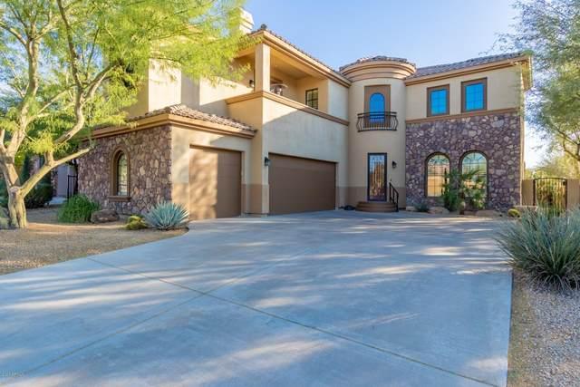 5015 E Lucia Drive, Cave Creek, AZ 85331 (MLS #6161619) :: Balboa Realty