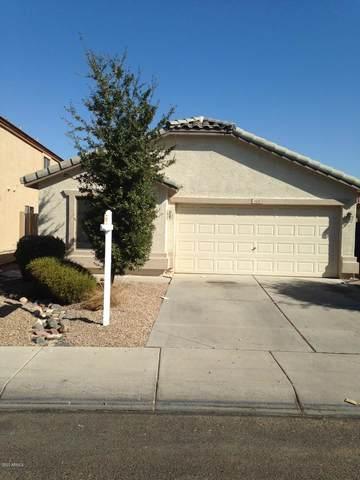11010 W Sheridan Street W, Avondale, AZ 85392 (#6161630) :: Long Realty Company
