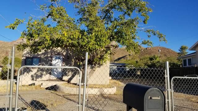 999 S Center Avenue, Superior, AZ 85173 (MLS #6161643) :: Brett Tanner Home Selling Team