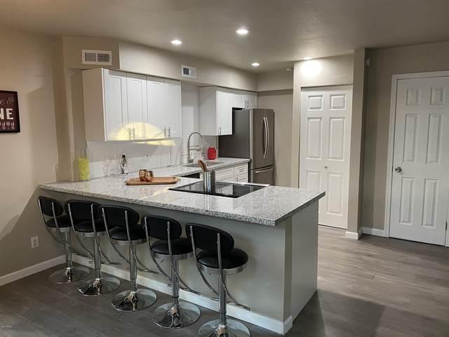 4724 E Belleview Street, Phoenix, AZ 85008 (MLS #6161656) :: Brett Tanner Home Selling Team