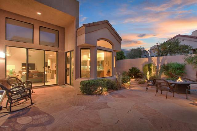 7740 E Gainey Ranch Road #38, Scottsdale, AZ 85258 (MLS #6161657) :: The Riddle Group