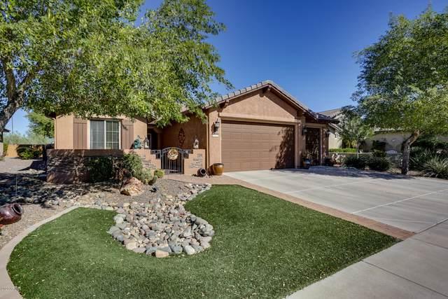 27070 W Ross Avenue, Buckeye, AZ 85396 (MLS #6161666) :: Yost Realty Group at RE/MAX Casa Grande
