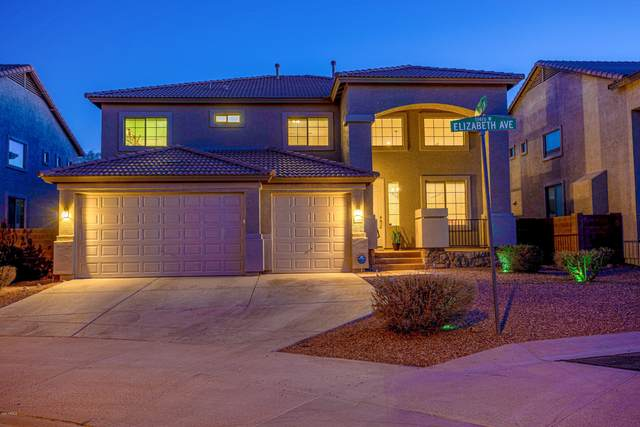 17461 W Elizabeth Avenue, Goodyear, AZ 85338 (MLS #6161669) :: D & R Realty LLC