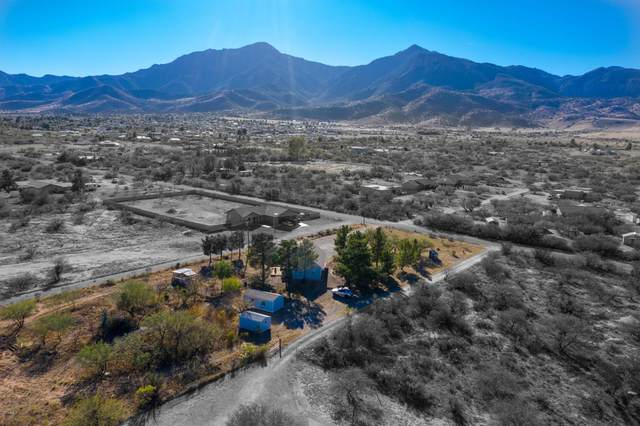 6583 S Calle De La Mango, Hereford, AZ 85615 (MLS #6161703) :: Keller Williams Realty Phoenix
