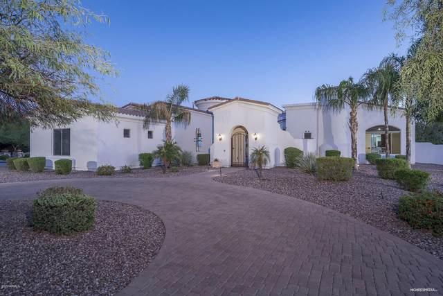 12285 E Turquoise Avenue, Scottsdale, AZ 85259 (MLS #6161713) :: Long Realty West Valley