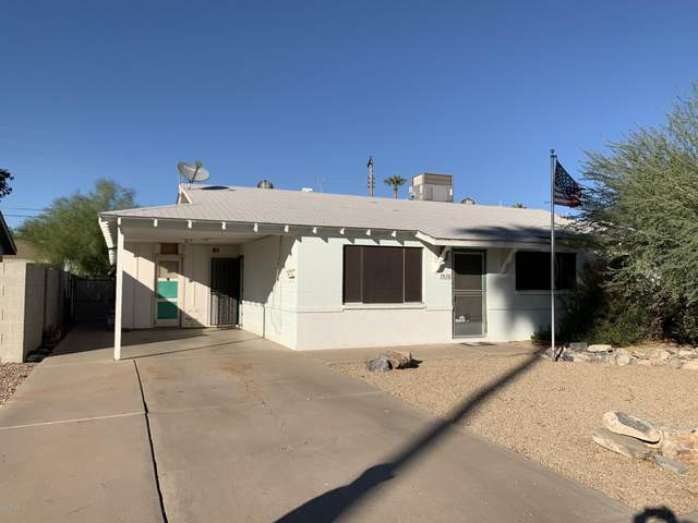 7828 E Culver Street, Scottsdale, AZ 85257 (MLS #6161718) :: The Laughton Team