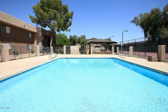 3810 N Maryvale Parkway #1060, Phoenix, AZ 85031 (MLS #6161719) :: Brett Tanner Home Selling Team