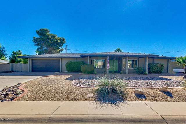 2637 E Cinnabar Avenue, Phoenix, AZ 85028 (MLS #6161734) :: Budwig Team | Realty ONE Group