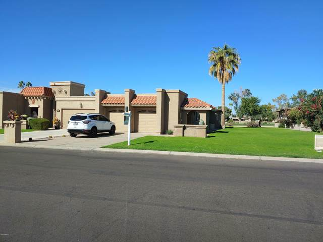 10018 E Michigan Avenue, Sun Lakes, AZ 85248 (MLS #6161739) :: The Riddle Group