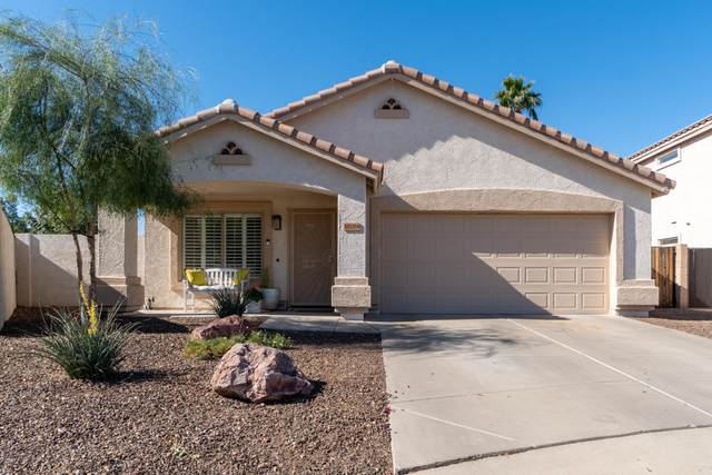 20254 N 73RD Drive, Glendale, AZ 85308 (MLS #6161771) :: TIBBS Realty