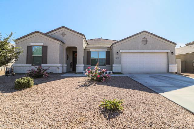 35931 N Loemann Drive, San Tan Valley, AZ 85143 (MLS #6161824) :: D & R Realty LLC