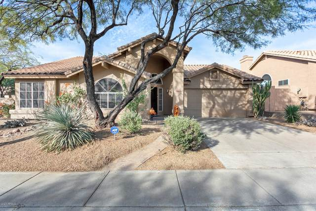 18958 N 91ST Way, Scottsdale, AZ 85255 (MLS #6161859) :: Keller Williams Realty Phoenix