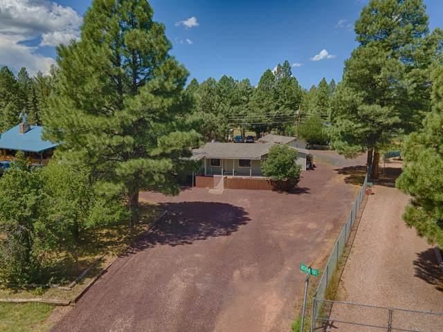 520 Mountain View Drive, Lakeside, AZ 85929 (#6161861) :: AZ Power Team | RE/MAX Results