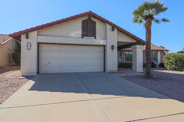1946 Leisure World, Mesa, AZ 85206 (MLS #6161881) :: My Home Group