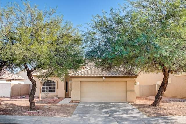 351 N Danyell Drive, Chandler, AZ 85225 (MLS #6161889) :: Long Realty West Valley