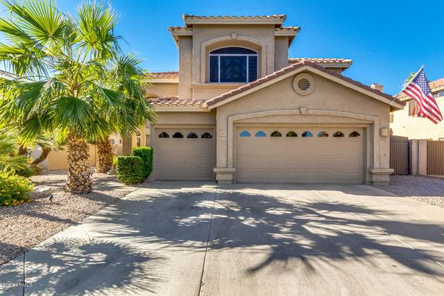 21546 N 59TH Lane, Glendale, AZ 85308 (MLS #6161929) :: Selling AZ Homes Team