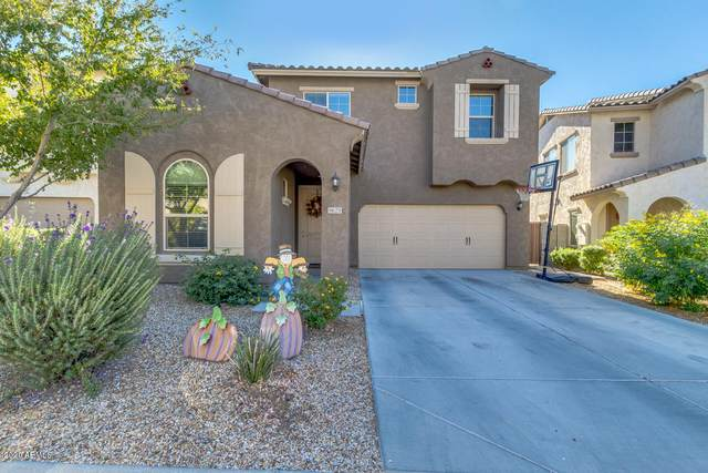 8629 E Lobo Avenue, Mesa, AZ 85209 (MLS #6161930) :: Lifestyle Partners Team