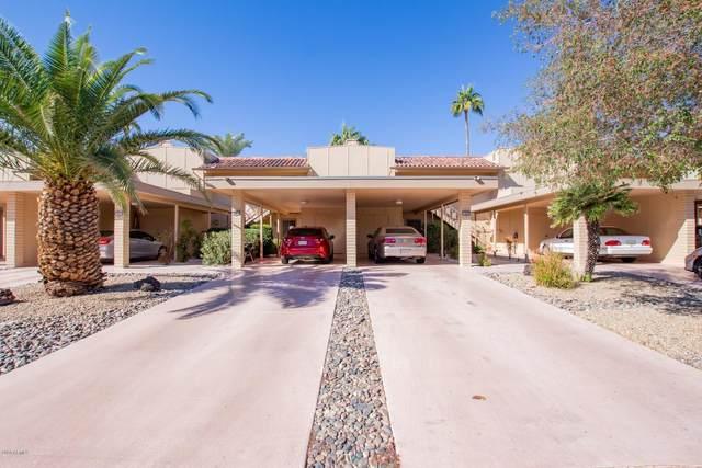 19882 N Star Ridge Drive, Sun City West, AZ 85375 (MLS #6161942) :: Walters Realty Group