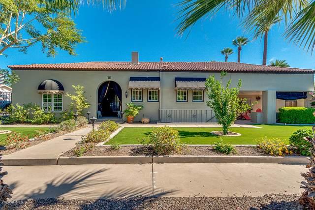 90 W Virginia Avenue, Phoenix, AZ 85003 (#6161945) :: Long Realty Company