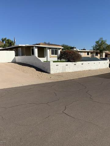 1338 E Cholla Street, Phoenix, AZ 85020 (MLS #6161959) :: Lifestyle Partners Team