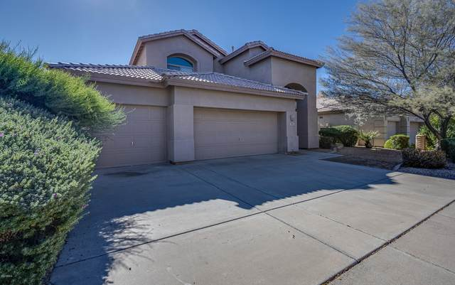 7513 E Whistling Wind Way, Scottsdale, AZ 85255 (MLS #6161970) :: My Home Group