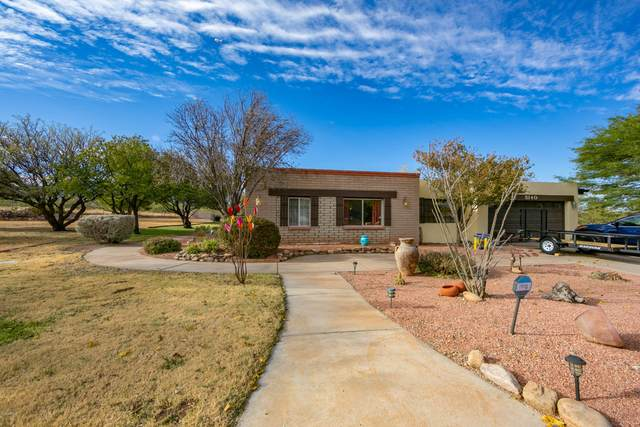 5140 S Cheyenne Avenue, Sierra Vista, AZ 85650 (MLS #6161975) :: NextView Home Professionals, Brokered by eXp Realty