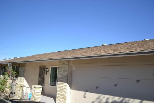 16621 N Lakeforest Drive, Sun City, AZ 85351 (MLS #6161991) :: Brett Tanner Home Selling Team