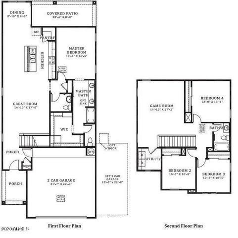 11487 E Cliffrose Lane, Florence, AZ 85132 (MLS #6162001) :: Arizona Home Group