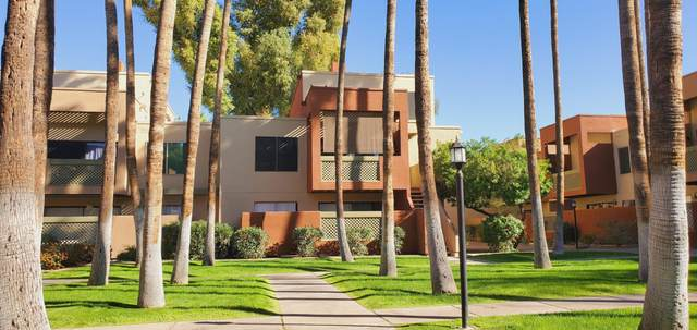 3600 N Hayden Road #2408, Scottsdale, AZ 85251 (#6162010) :: AZ Power Team | RE/MAX Results
