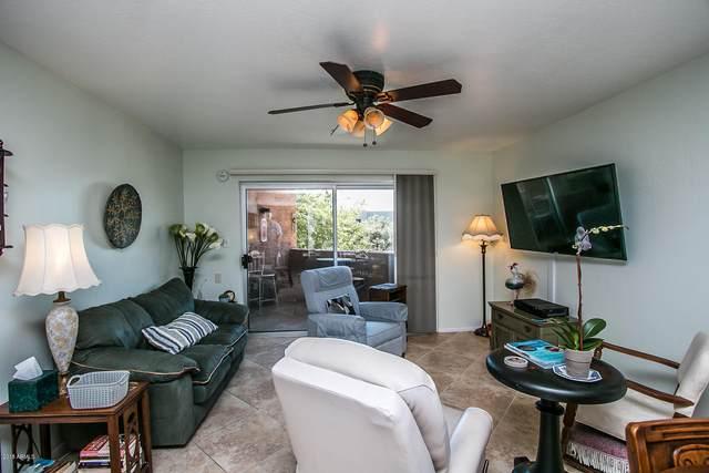 7494 E Earll Drive #318, Scottsdale, AZ 85251 (#6162015) :: The Josh Berkley Team