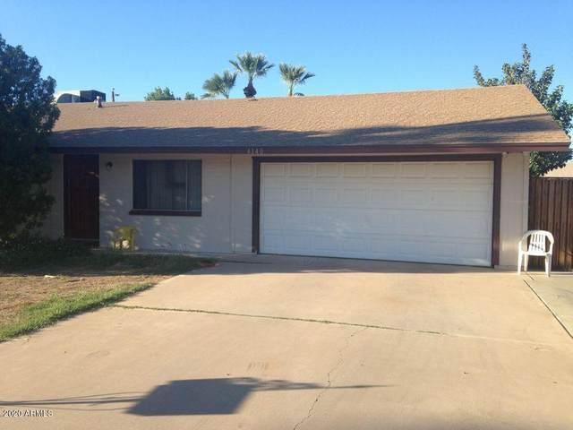 4140 W Loma Lane, Phoenix, AZ 85051 (MLS #6162018) :: Yost Realty Group at RE/MAX Casa Grande