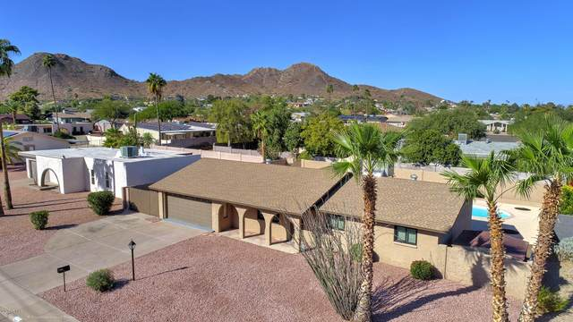 2836 E Sweetwater Avenue, Phoenix, AZ 85032 (MLS #6162021) :: Budwig Team | Realty ONE Group