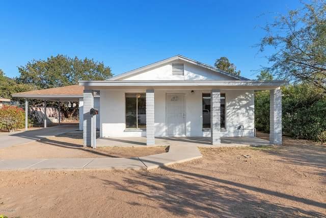 414 E 1ST Street, Mesa, AZ 85203 (MLS #6162035) :: Brett Tanner Home Selling Team