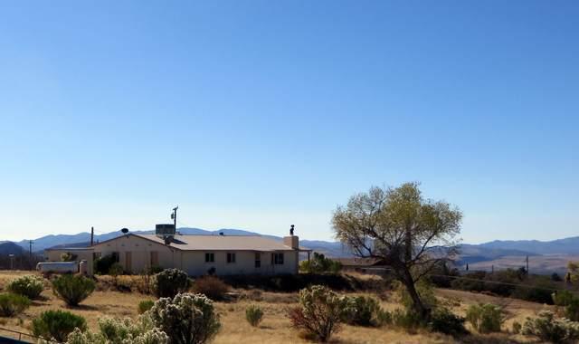 8165 W Claridge Lane, Kirkland, AZ 86332 (MLS #6162039) :: NextView Home Professionals, Brokered by eXp Realty