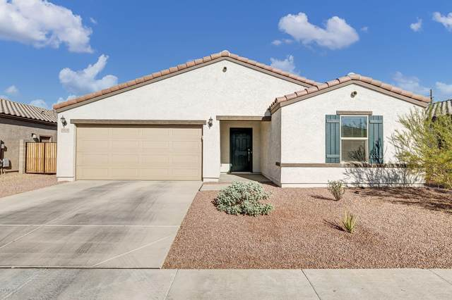 1816 E Grenadine Road, Phoenix, AZ 85040 (MLS #6162041) :: The Laughton Team