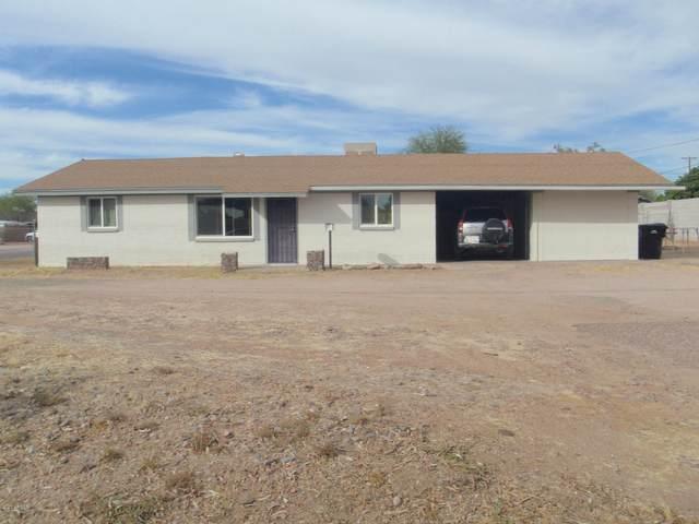 6636 E Brown Road, Mesa, AZ 85205 (MLS #6162044) :: Yost Realty Group at RE/MAX Casa Grande