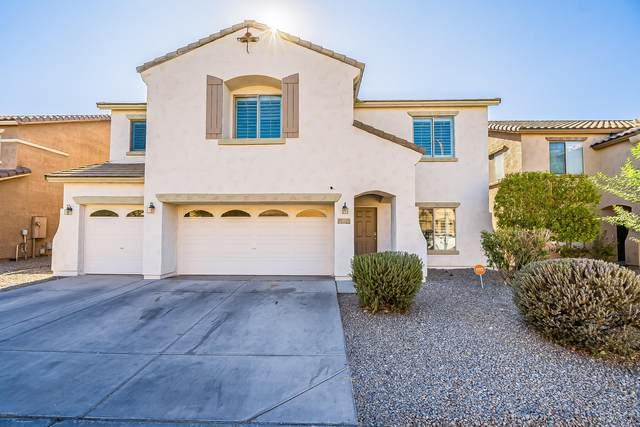 5315 W Apollo Road, Laveen, AZ 85339 (MLS #6162046) :: Klaus Team Real Estate Solutions