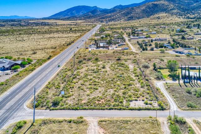 3888 E Hobbs Road, Hereford, AZ 85615 (MLS #6162051) :: Service First Realty