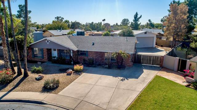 958 S Helms Circle, Mesa, AZ 85204 (#6162110) :: Long Realty Company