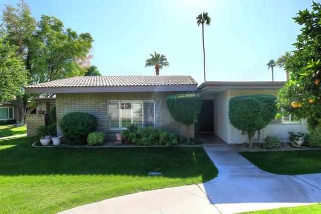 4800 N 68TH Street #305, Scottsdale, AZ 85251 (MLS #6162124) :: The Copa Team | The Maricopa Real Estate Company