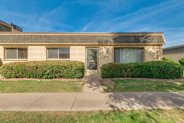4899 N Granite Reef Road, Scottsdale, AZ 85251 (MLS #6162125) :: neXGen Real Estate