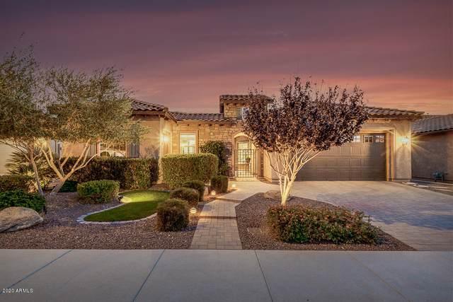 26941 W Marco Polo Road, Buckeye, AZ 85396 (MLS #6162146) :: Long Realty West Valley