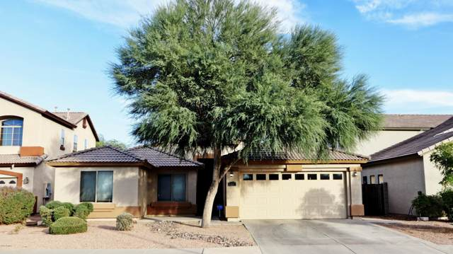 2221 S 112th Avenue, Avondale, AZ 85323 (MLS #6162178) :: The Daniel Montez Real Estate Group