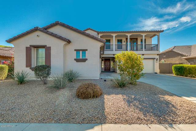 18113 W Wind Song Avenue, Goodyear, AZ 85338 (MLS #6162192) :: BVO Luxury Group